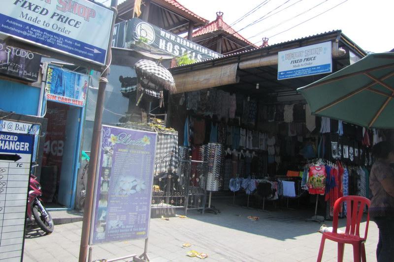 Ketut Shop - Legian