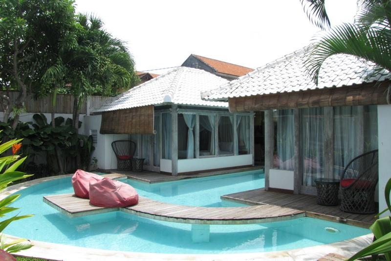 Villa Laksamana Hideaway