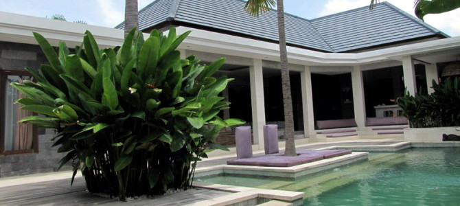 Experience the Luxury of Staying in a Bali Villa without Blowing the Holiday Budget