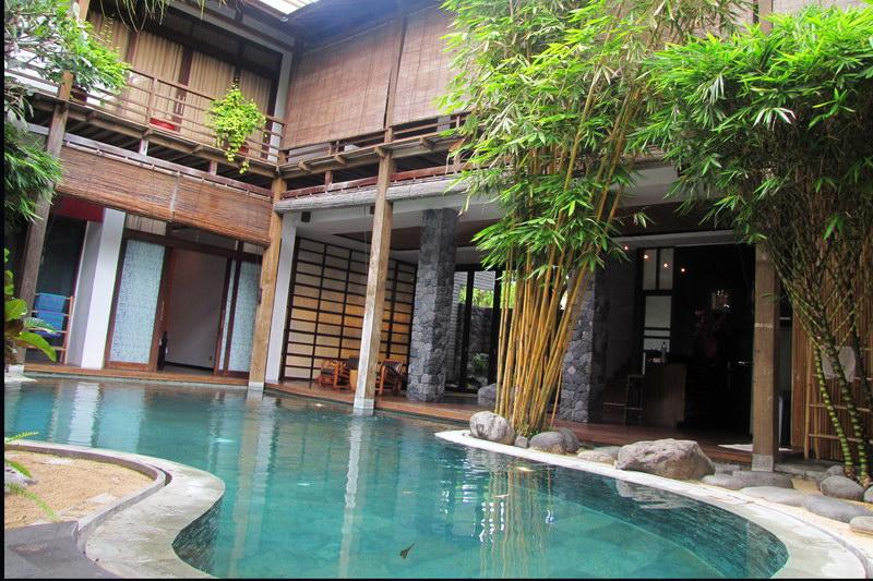 Villa Sakura