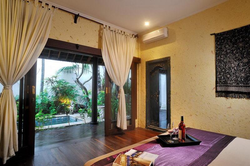 Villa Catur Kembar 2 Bedrooms