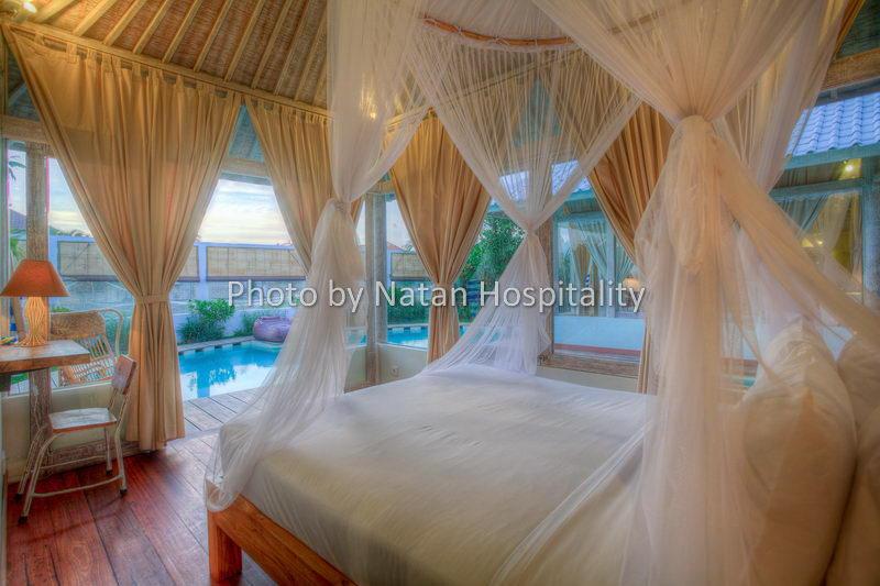 Villa Laksmana Hideaway 414 13957807562 Bedroom-1