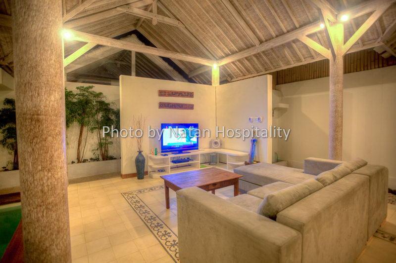 Villa Laksmana Hideaway 414 212822005610 Living Area