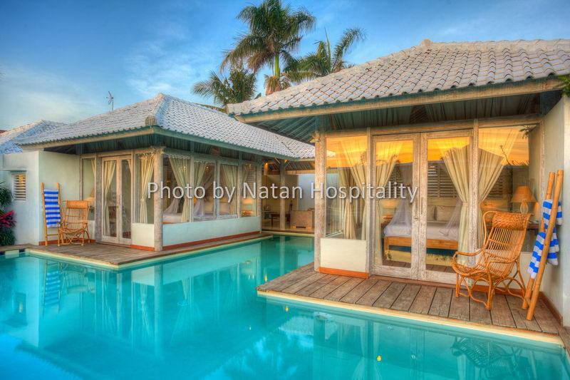 Villa Laksmana Hideaway 414 377078679316  Swimming Pool