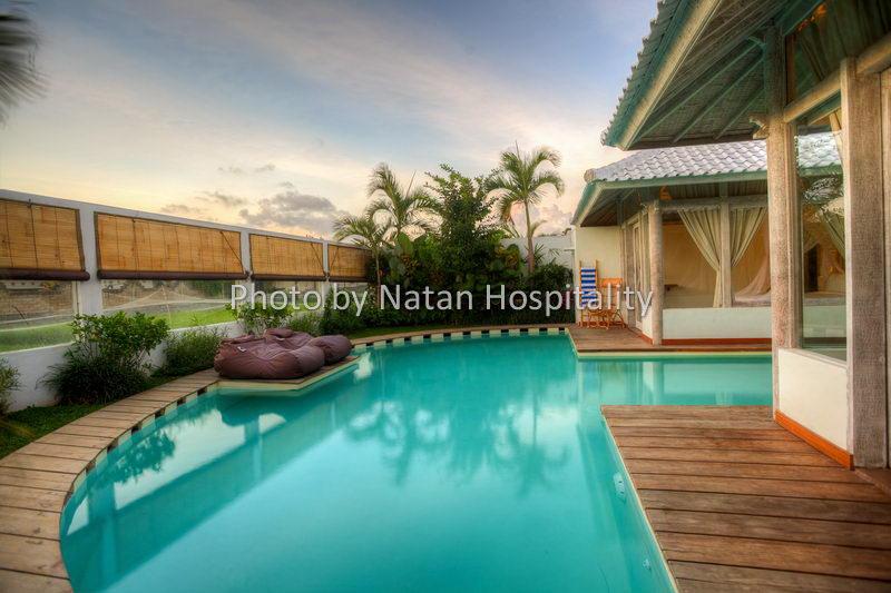 Villa Laksmana Hideaway 414 450069232314 Swimming Pool