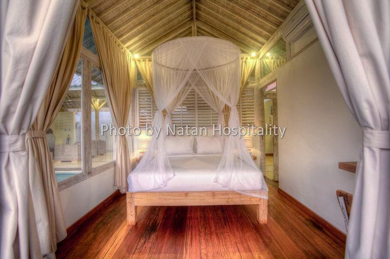 Villa Laksmana Hideaway 414 9179942771 Bedroom-1