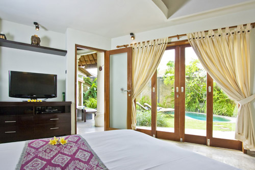 Villa Orchid 2 Bedroom
