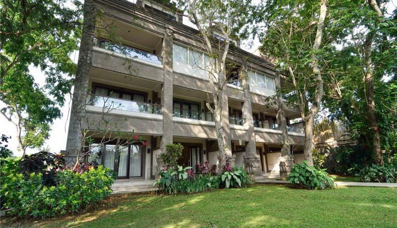 Kyriad Villa 4 Bedroom 449 263660736813