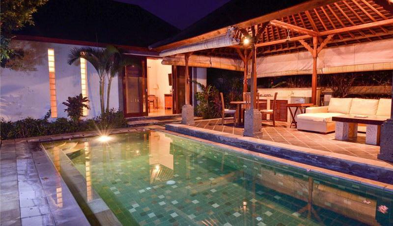 Kyriad Villa 4 Bedroom 449 941374059310