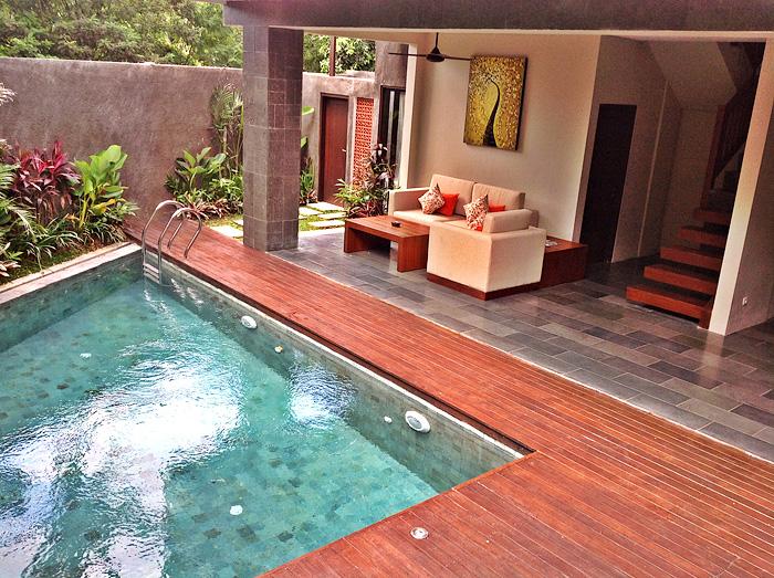 The Canggu Boutique Villas & Spa 2 Bedroom