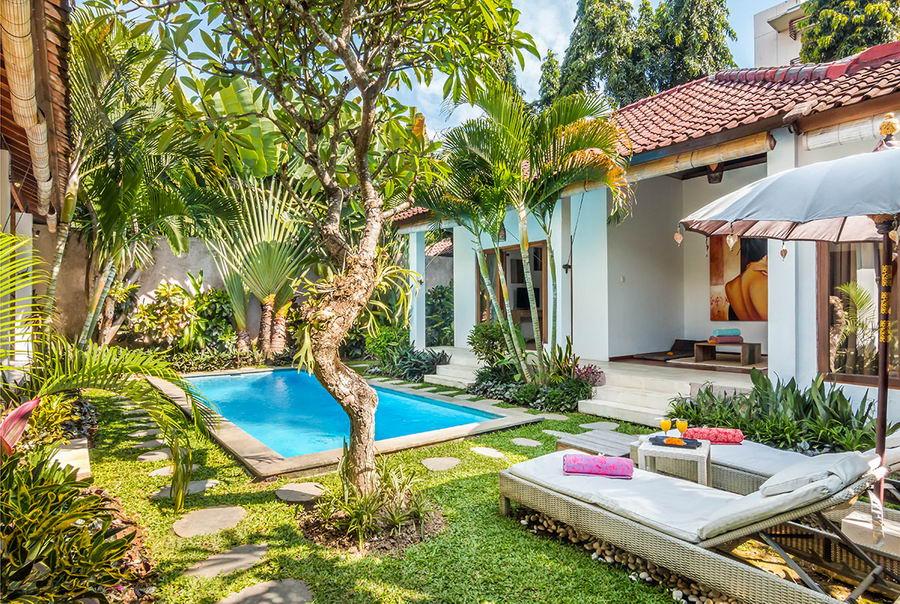 Villa Bisi
