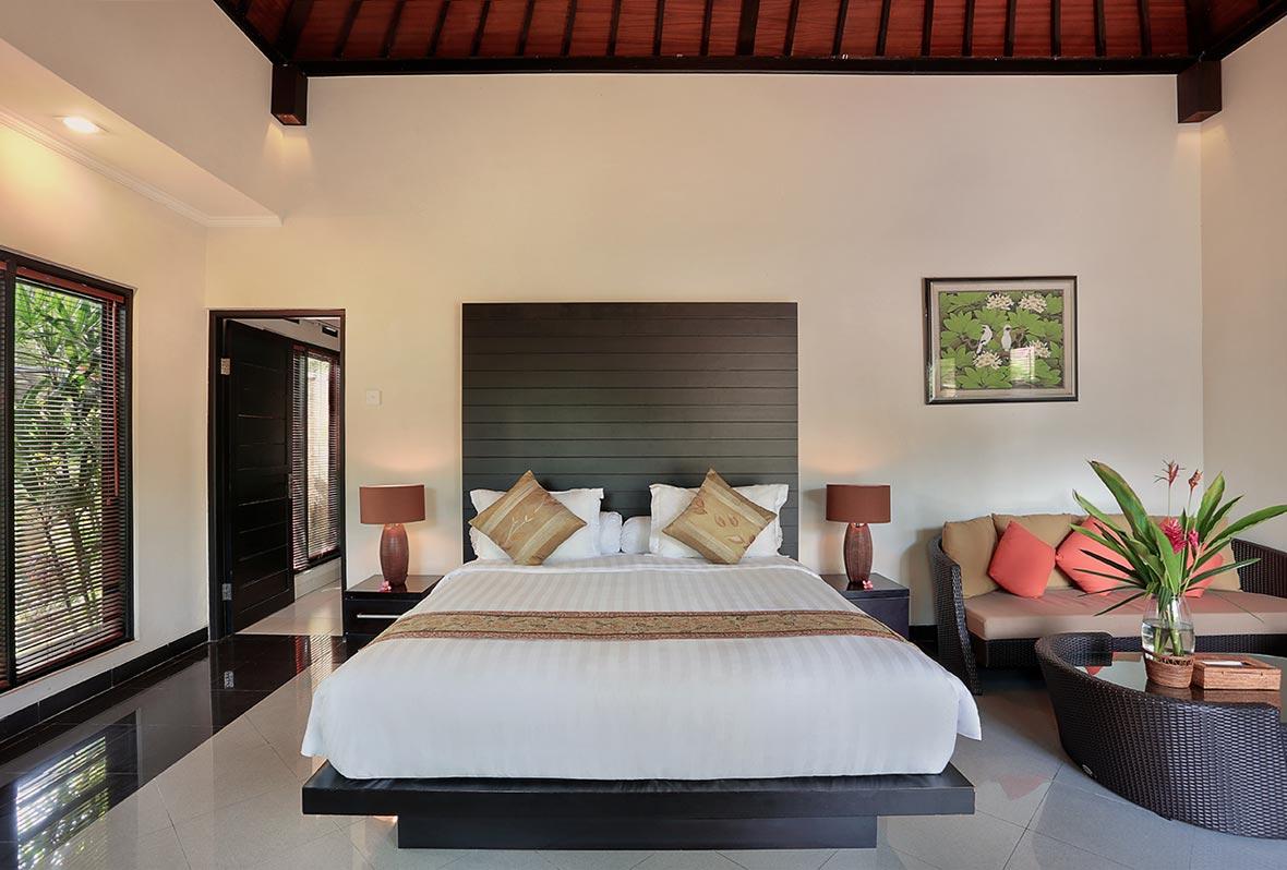 Askara Canggu Villas 1 Bedroom