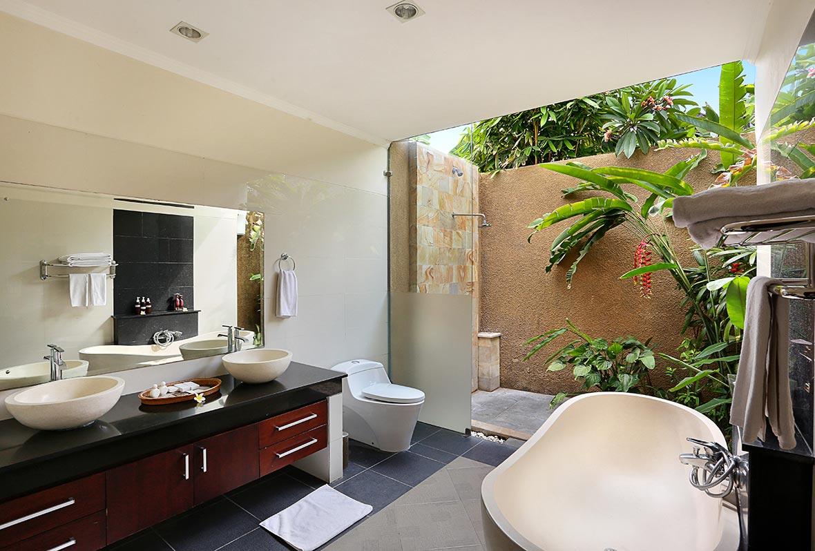 Askara Canggu Villas 3 Bedroom