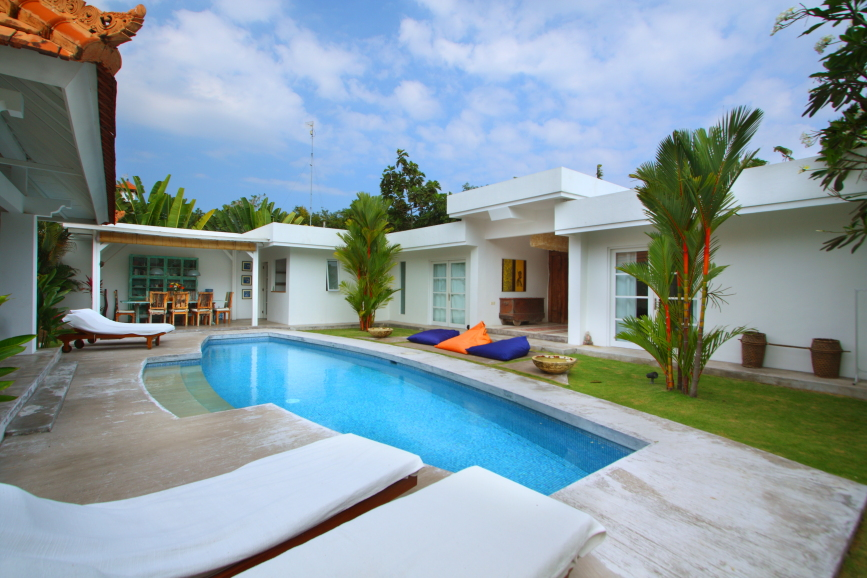 Villa Mutiara Putih