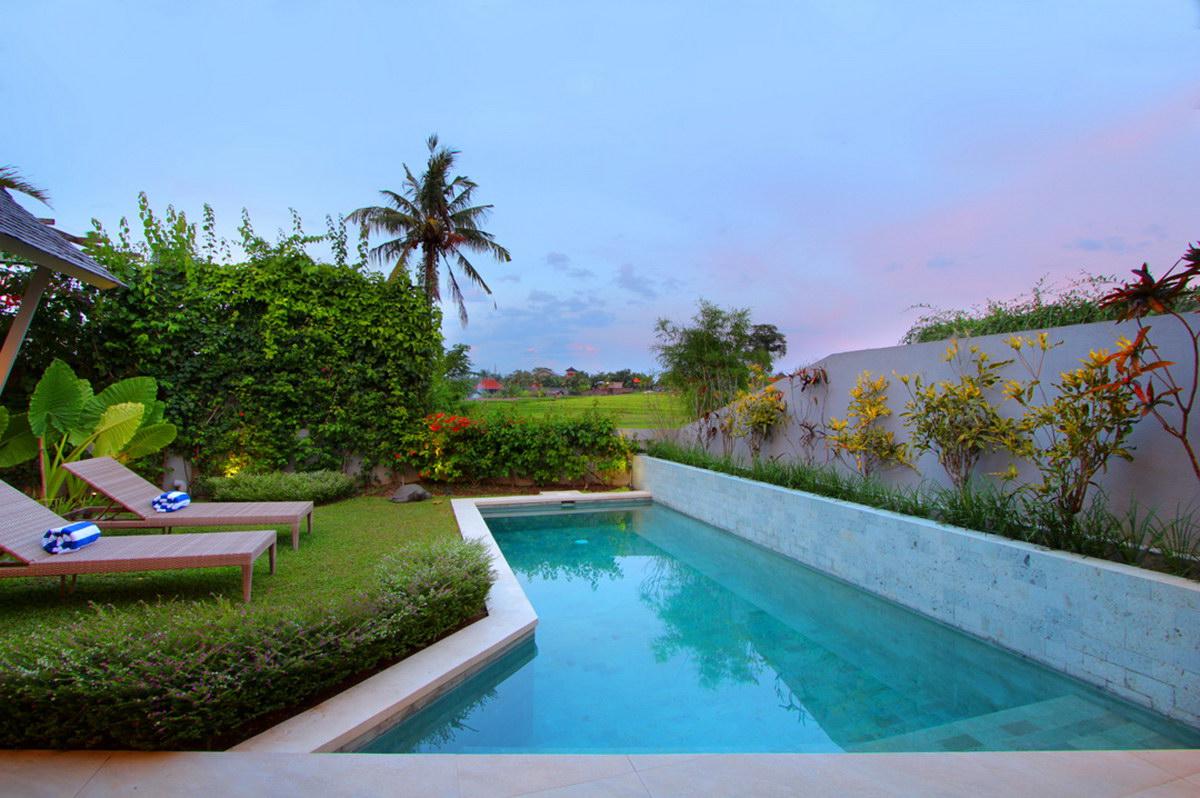 Villa Thamilla