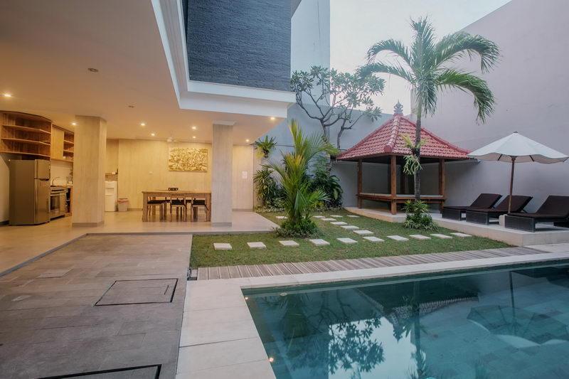 Villa Nangdika 571 91203789734