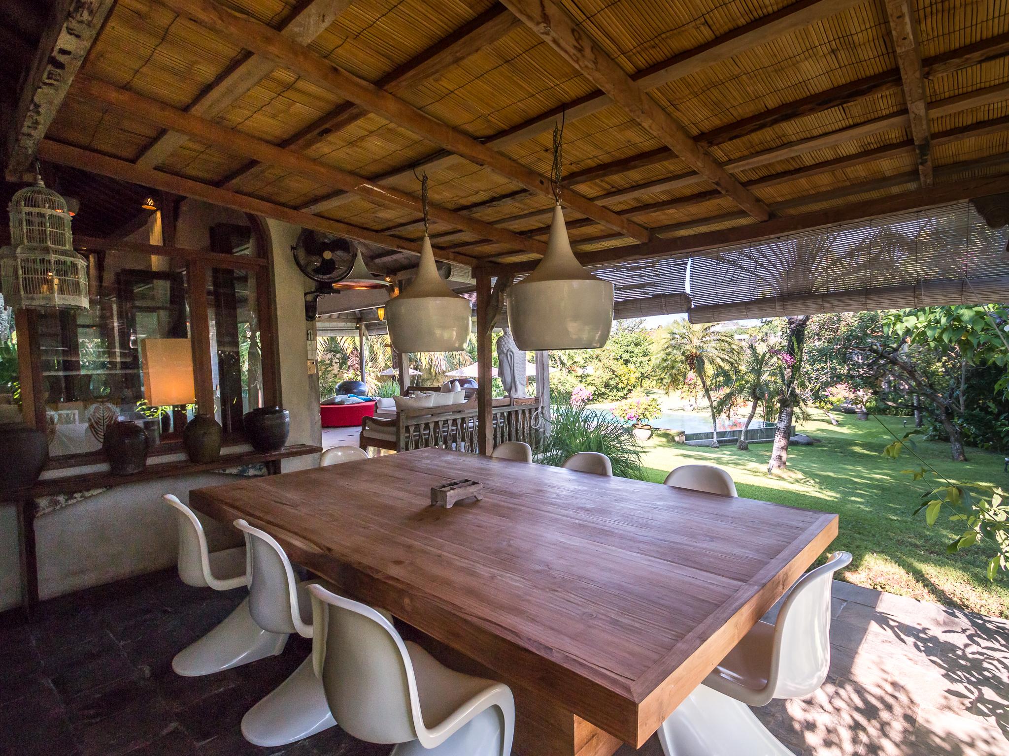 Villa Galante 576 644785754314 Dining Area