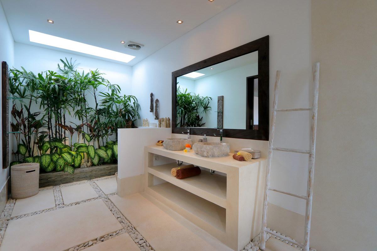 Villa Gala 577 13318887678 Bathroom