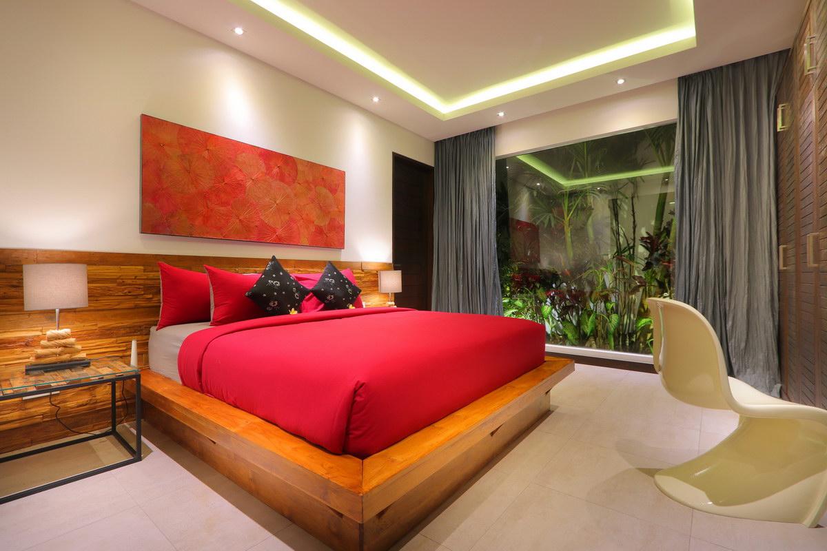 Villa Gala 577 28950820161 Bedroom