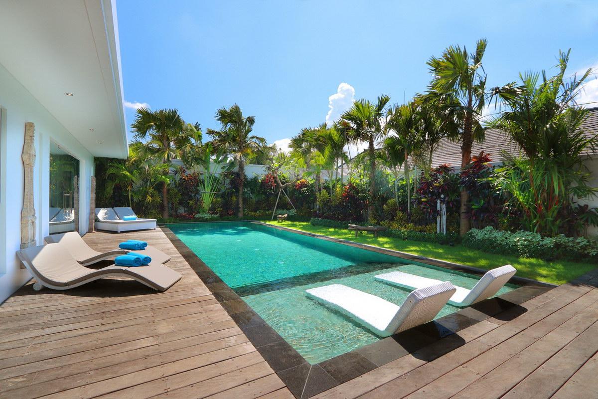 Villa Gala 577 356702192215 Pool And Garden