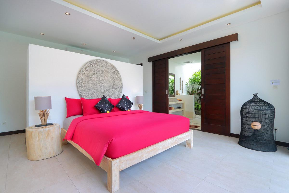 Villa Gala 577 59932374902 Bedroom