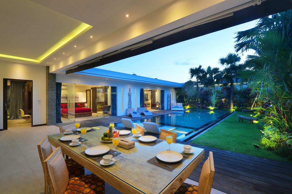 Villa Gala 577 71744759389 Dining Area