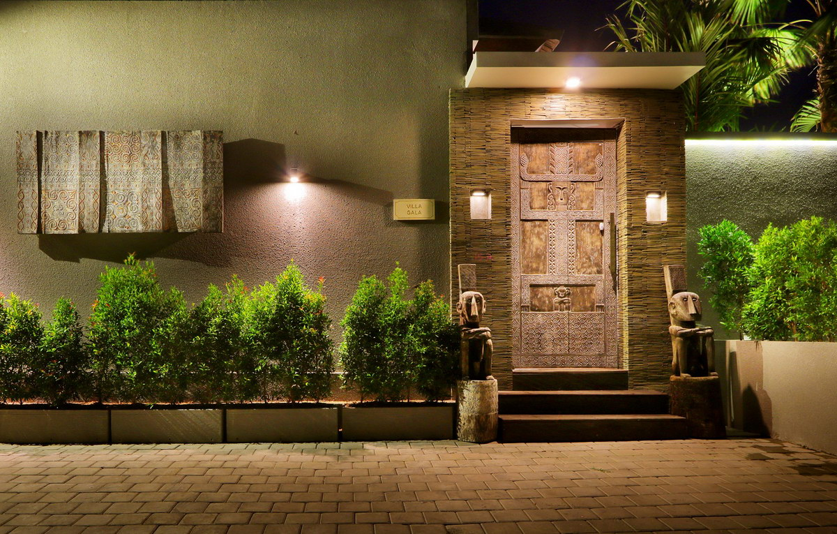 Villa Gala 577 791489142411 Villa Entrance