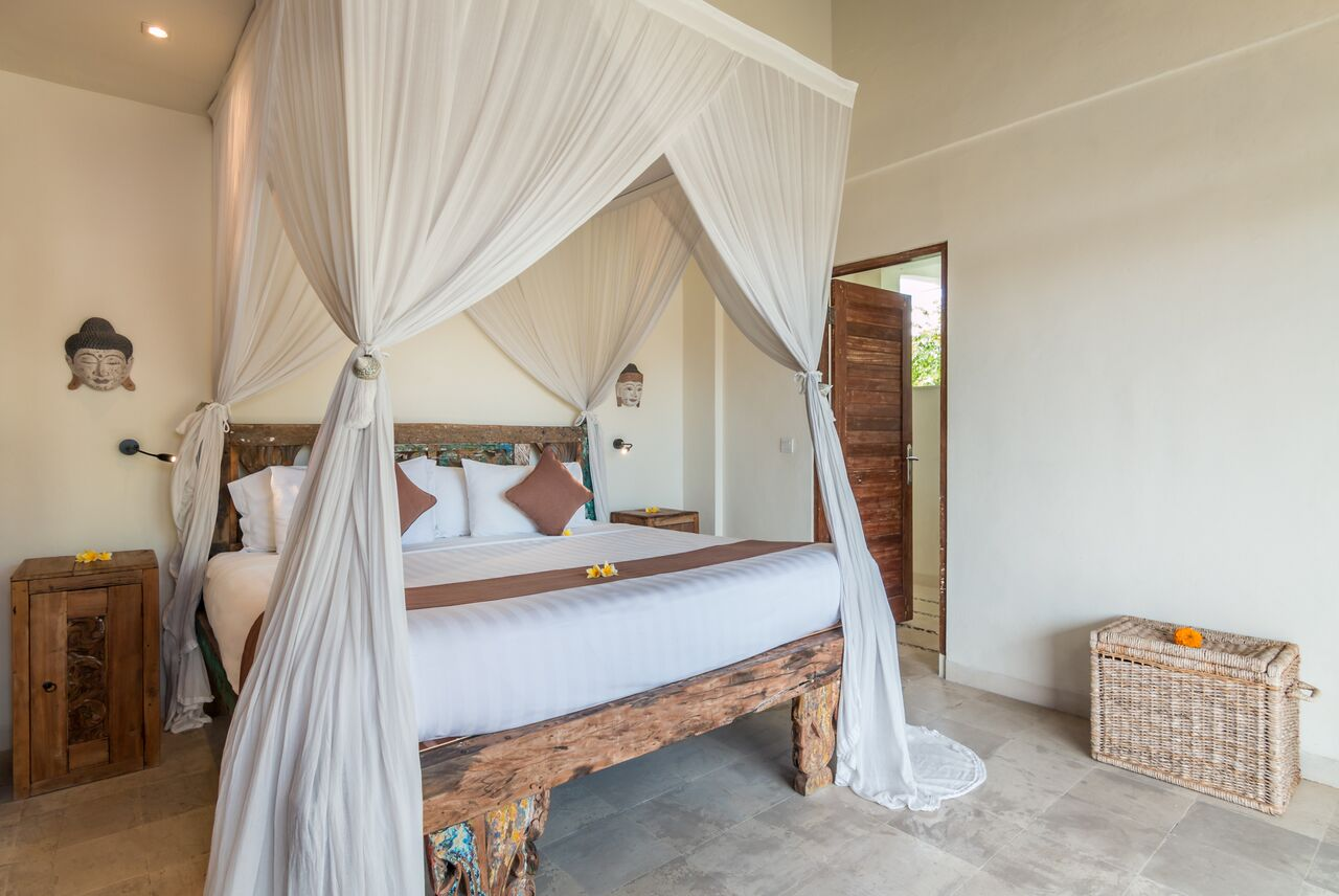 Villa Beji 580 181471092622 Bedroom