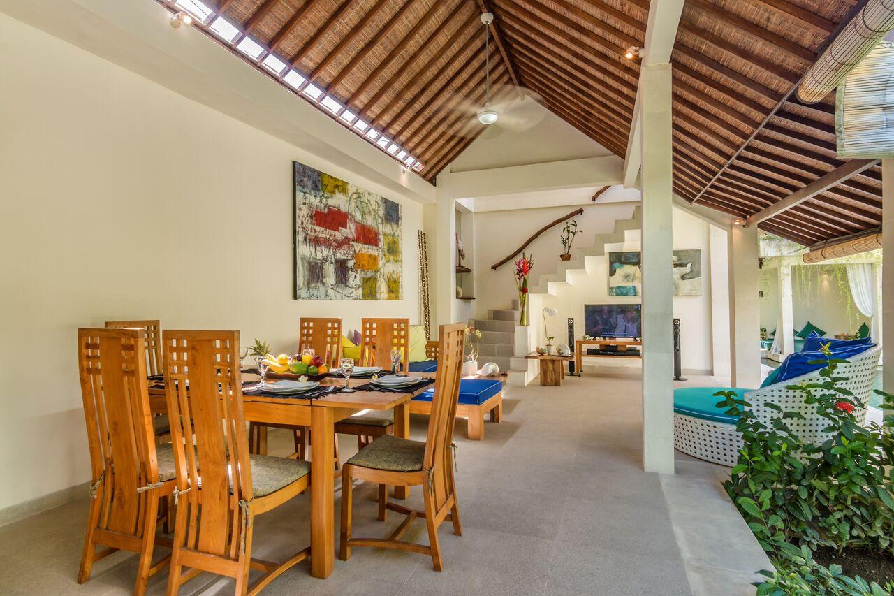 Villa Beji 580 217304291647 Dining Area