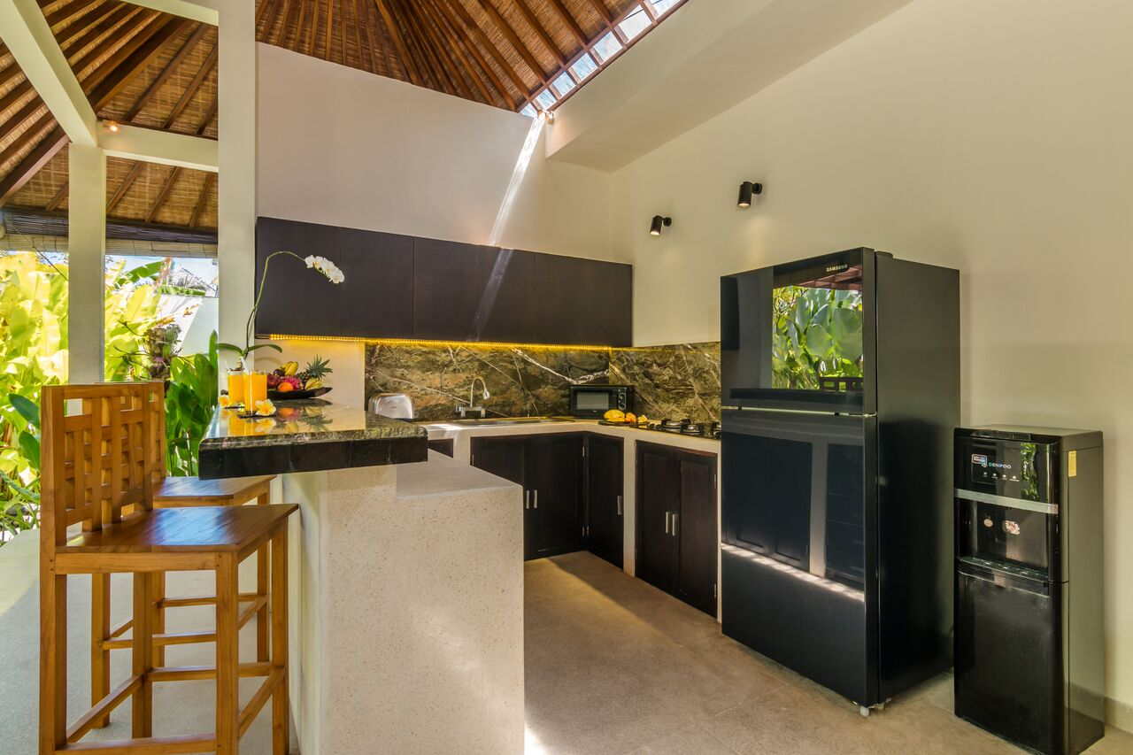 Villa Beji 580 542965885252 Kitchen