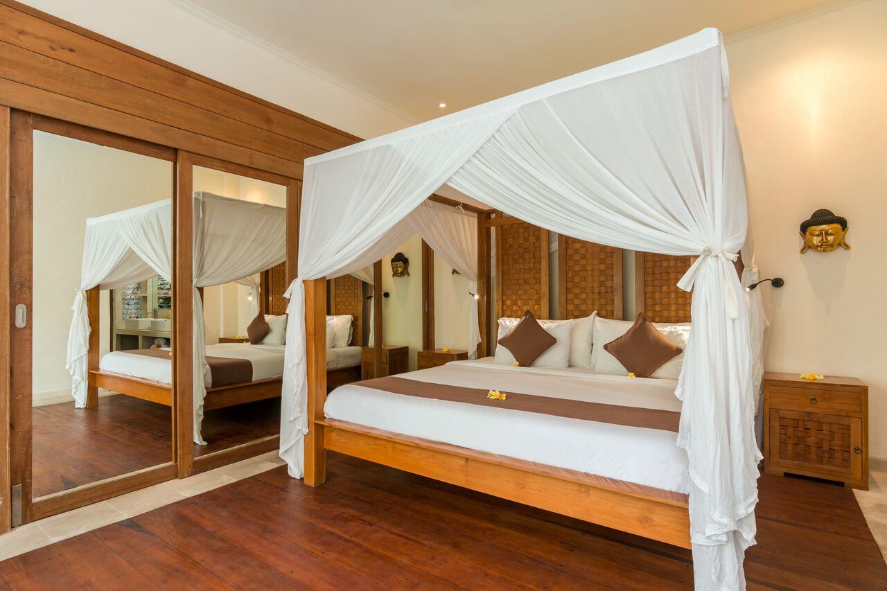 Villa Beji 580 56203361322 Bedroom