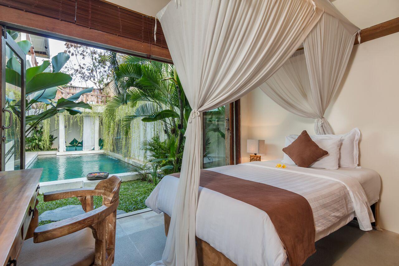 Villa Beji 580 852972869234 Bedroom