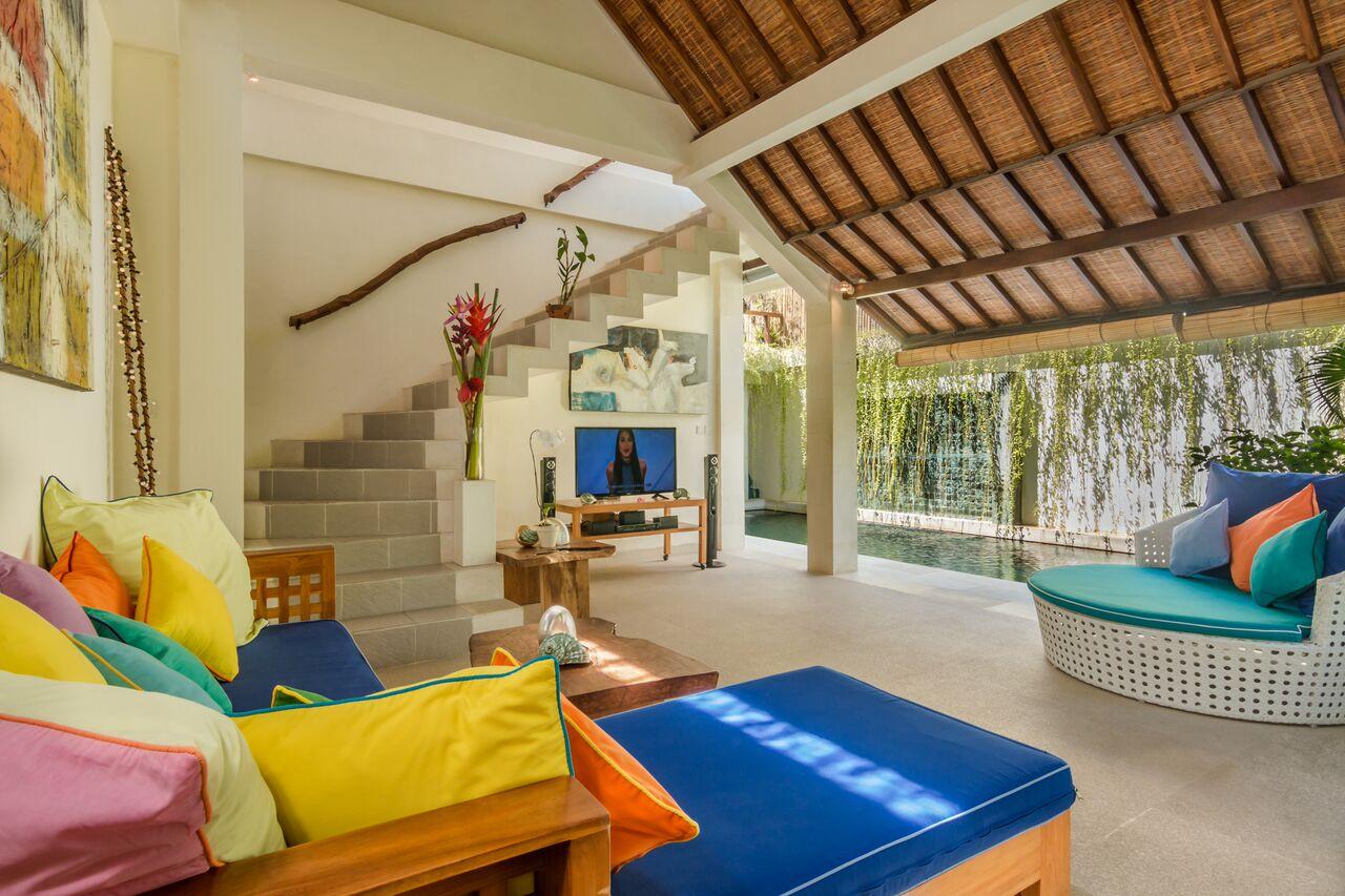 Villa Beji 580 889124303142 Living Area