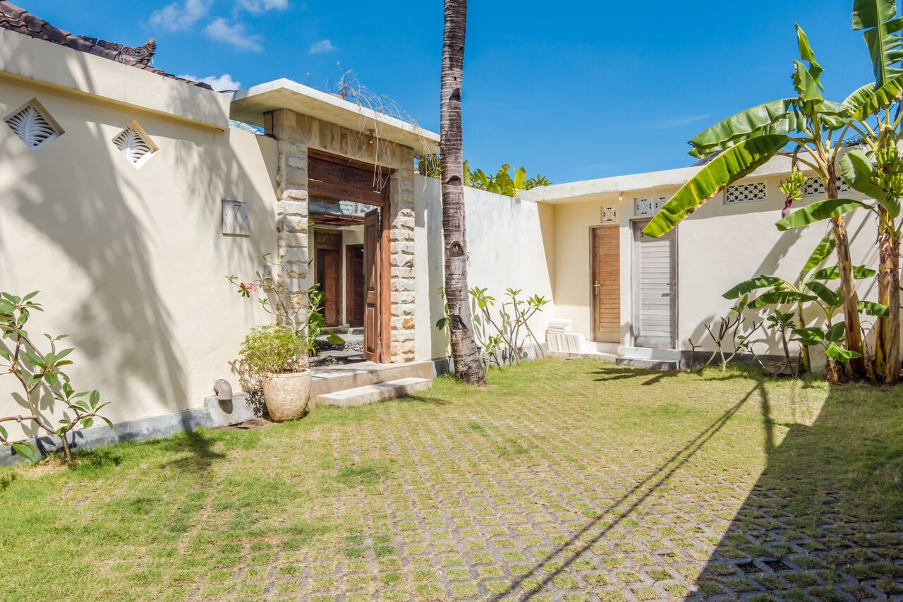 Villa Beji 580 902323586457 Gate