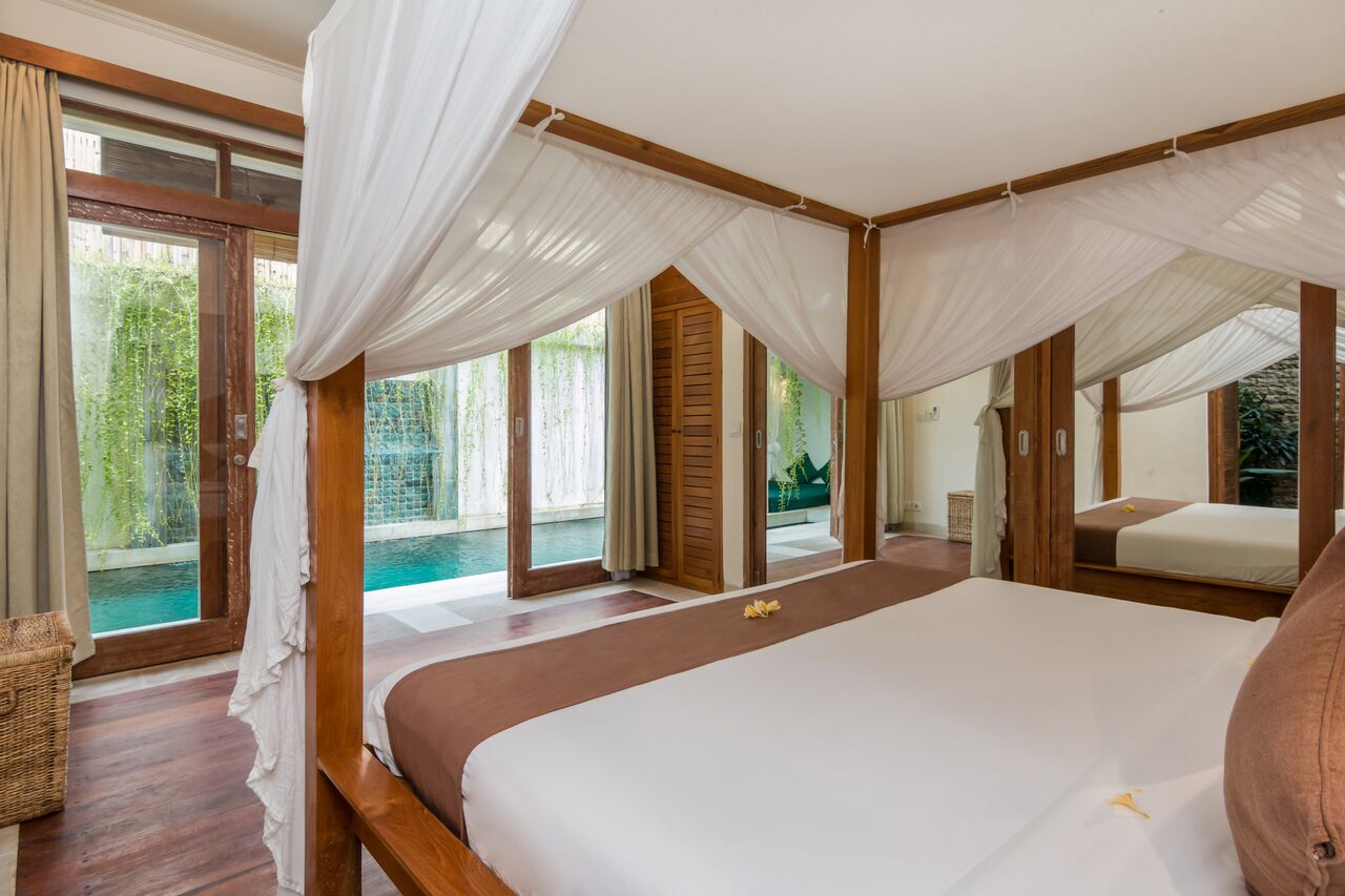 Villa Beji 580 98808130766 Bedroom