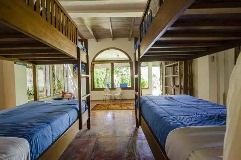 Villa Bidadari 587 476212219310 Beds