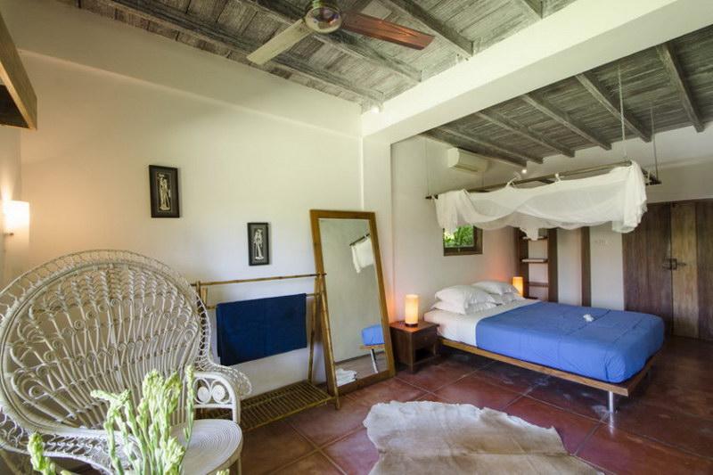 Villa Bidadari 587 48826985063 Bedroom