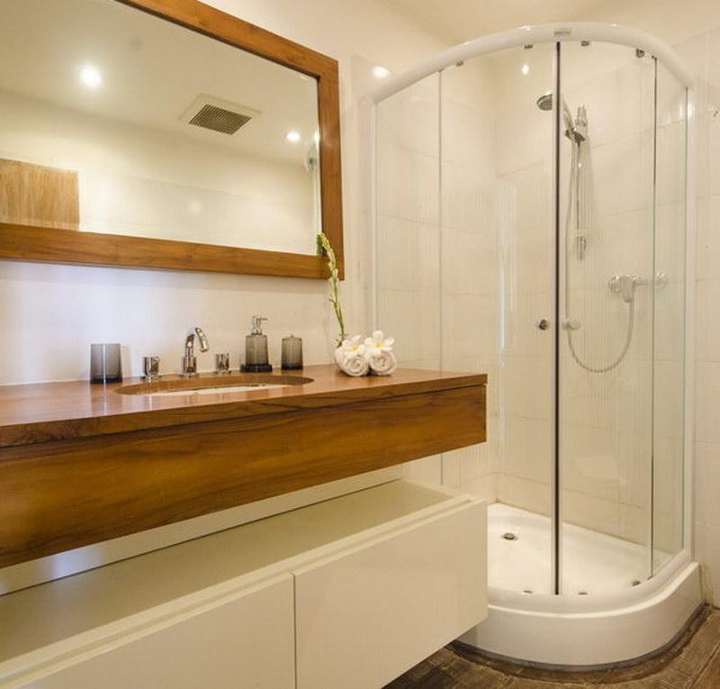 Villa Bidadari 587 550164983612 Bathroom