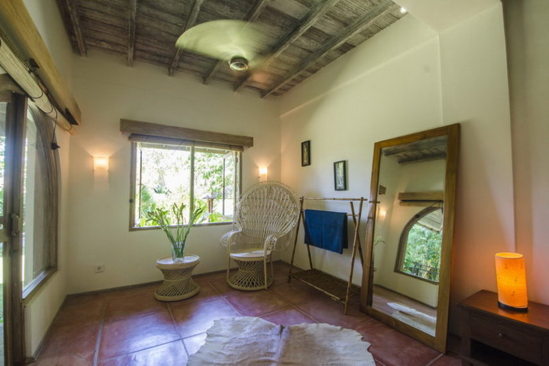 Villa Bidadari 587 59721443015 Bedroom