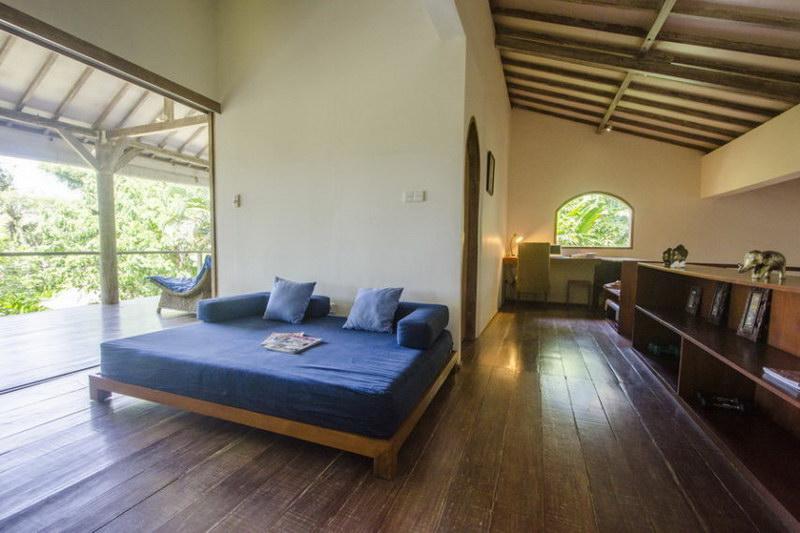 Villa Bidadari 587 61330573028 Bedroom