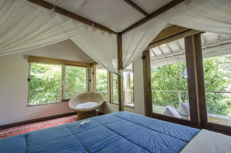 Villa Bidadari 587 71872380146 Bedroom