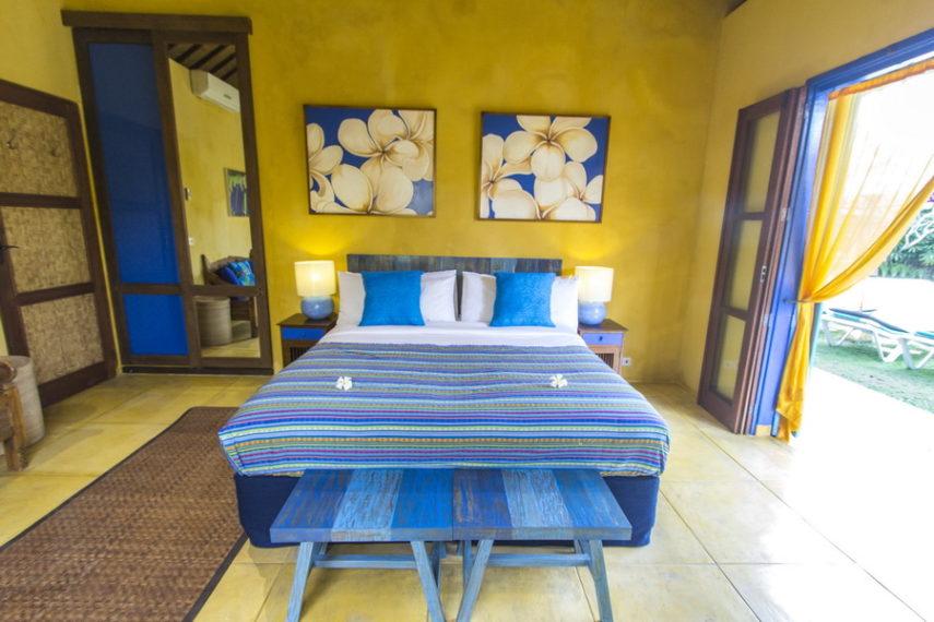 Villa Jeruk 1 588 29861096891 Bedroom