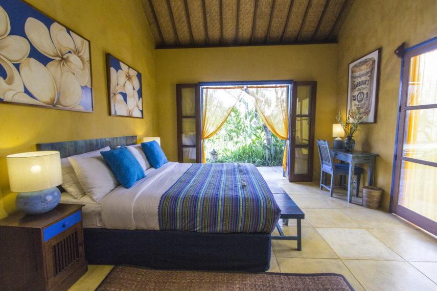 Villa Jeruk 1 588 63164123053 Bedroom