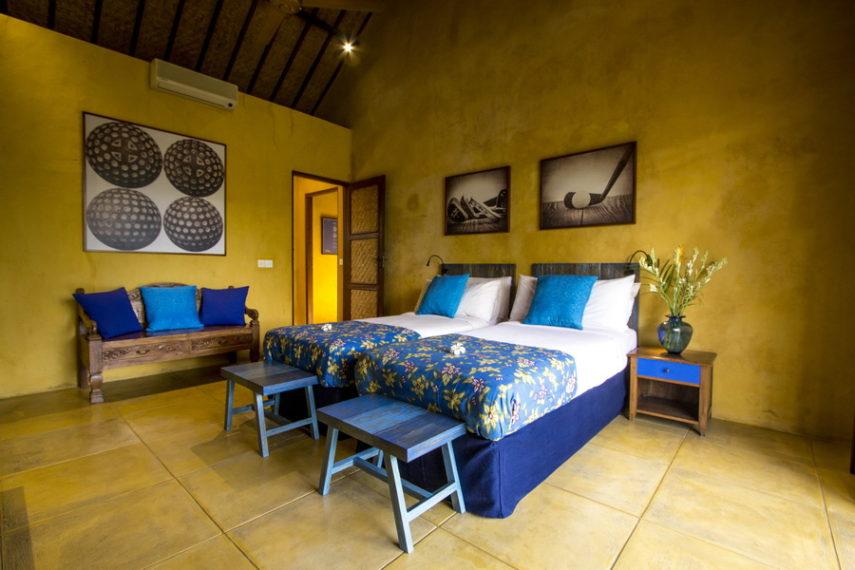 Villa Jeruk 1 588 72072464552 Bedroom