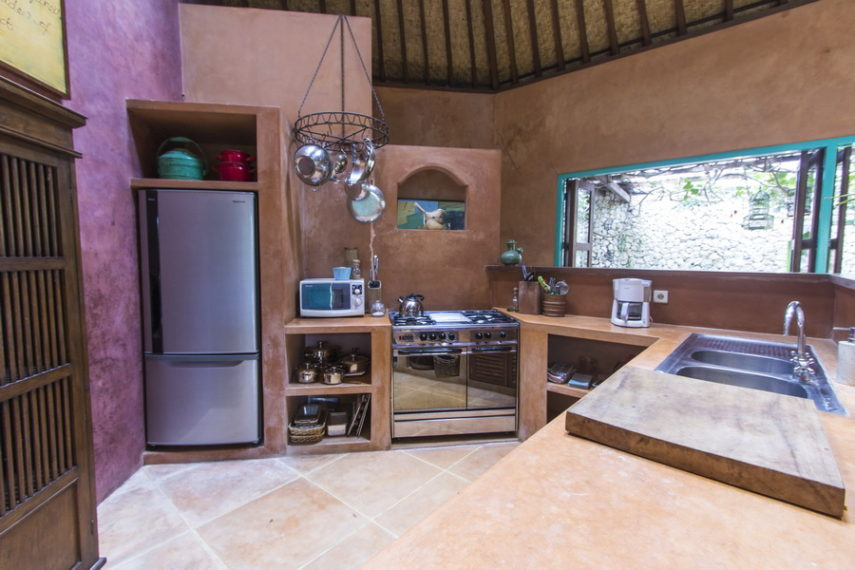 Villa Jeruk 2 589 15026271487 Bathroom