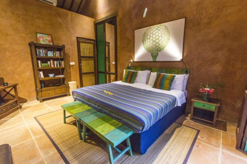 Villa Jeruk 2 589 53631228252 Bedroom
