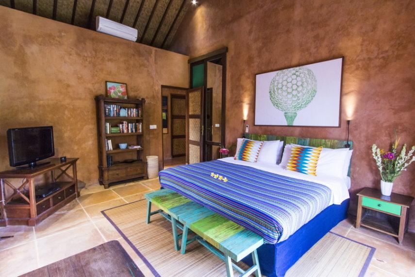 Villa Jeruk 2 589 70505124471 Bedroom