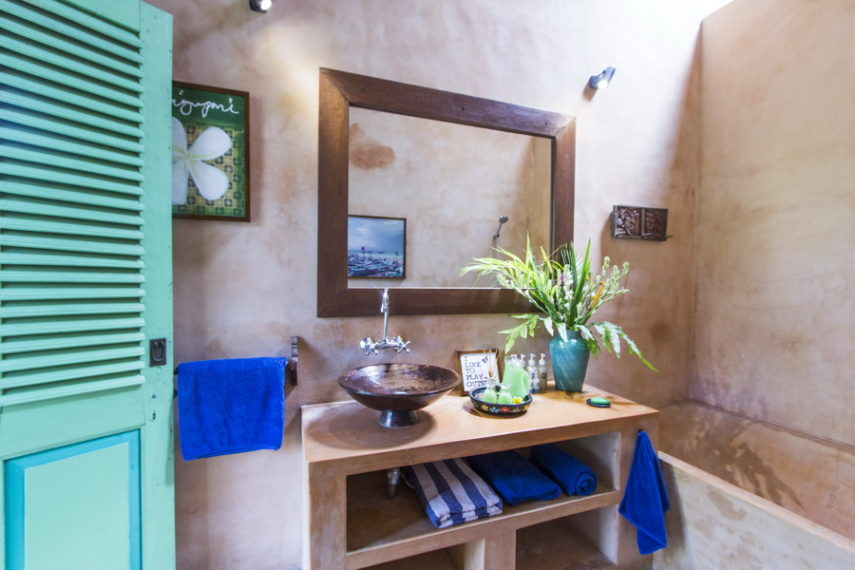 Villa Jeruk 2 589 93861319686 Bathroom