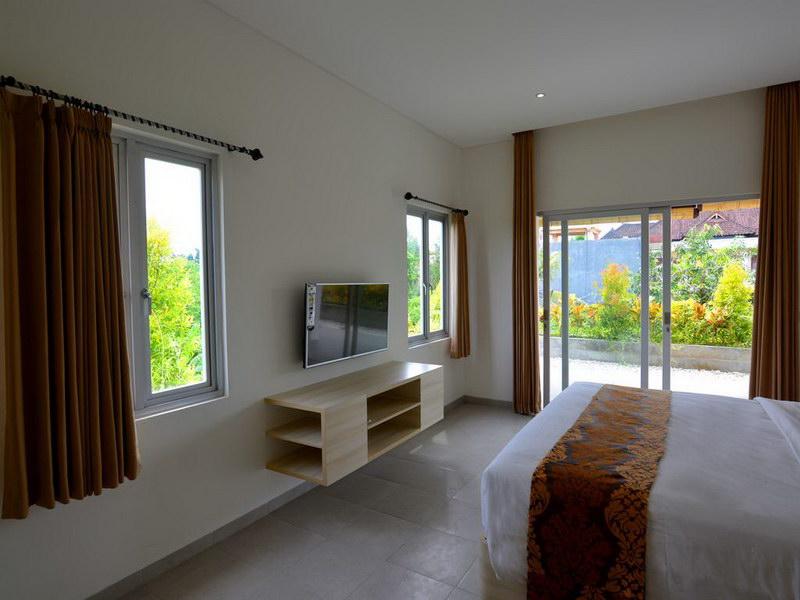 Villa Ganga 596 14873862919 Bedroom