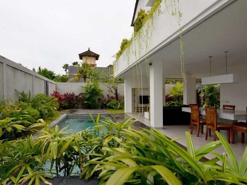 Villa Ganga 596 169701528720 Exterior
